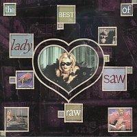 Lady Saw – Raw: The Best Of Lady Saw