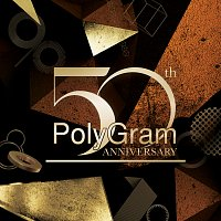 Přední strana obalu CD Stars On PolyGram 50 (PolyGram 50th Anniversary)