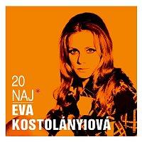 Eva Kostolányiová – 20 naj