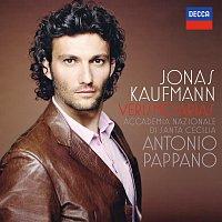 Jonas Kaufmann, Orchestra dell'Accademia Nazionale di Santa Cecilia – Verismo Arias