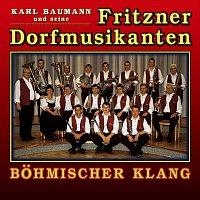 Karl Baumann und seine Fritzner Dorfmusikanten – Bohmischer Klang