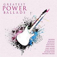 Belinda Carlisle – Greatest Power Ballads