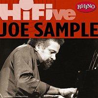 Joe Sample – Rhino Hi-Five: Joe Sample