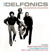 The Delfonics – The Definitive Collection