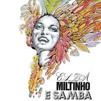 Elza, Miltinho – Elza, Miltinho E Samba