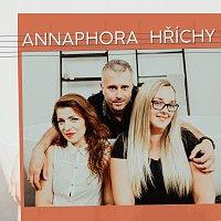 ANNAPHORA – Hříchy