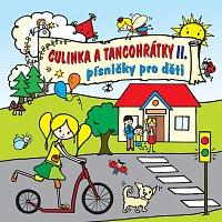 Culinka a tancohrátky – Písničky pro děti II.