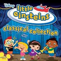 Různí interpreti – Little Einsteins Classical Collection