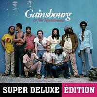 Serge Gainsbourg – Gainsbourg & The Revolutionaries