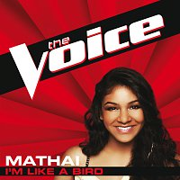 Mathai – I'm Like A Bird [The Voice Performance]