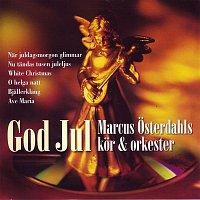 Marcus Osterdahls Kor, Orkester – God jul! - Traditionell julmusik och dans kring granen
