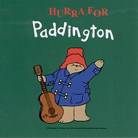 Anders Elverhoy, Jon Ruder – Hurra for Paddington