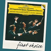 Wiener Philharmoniker, Claudio Abbado – Brahms: Hungarian Dances