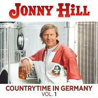 Jonny Hill – Countrytime in Germany Vol.1