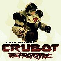 Přední strana obalu CD CRUBOT THE PROTOTYPE