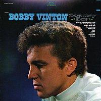 Bobby Vinton – Country Boy