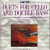 Duo di Basso – Dueta pro violoncello a kontrabas / Couperin, Barriere, Boccherini, Rossini ...