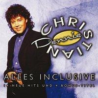 Dennie Christian – Alles inclusive - 14 neue Hits und 4 Bonus-Titel