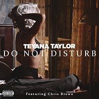 Teyana Taylor, Chris Brown – Do Not Disturb