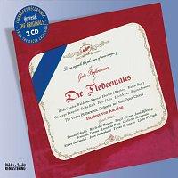 Hilde Gueden, Regina Resnik, Waldemar Kmentt, Eberhard Wachter, Erich Kunz – Strauss, J: Die Fledermaus [2 CDs]
