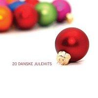 Various Artists.. – 20 Danske Jule Hits