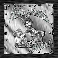 A.B. Quintanilla III, Kumbia All Starz – Shhh!
