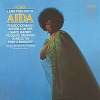 Erich Leinsdorf, Giuseppe Verdi, London Symphony Orchestra, Leontyne Price, Plácido Domingo – Verdi: Aida (Remastered) – CD
