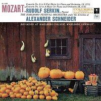 Rudolf Serkin, Alexander Schneider, Wolfgang Amadeus Mozart, Marlboro Festival Orchestra – Mozart: Piano Concerto No. 9 in E-Flat Major, K. 271 & Piano Concerto No. 12 in A Major, K. 414