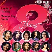 Shreya Ghoshal, Javed Ali, Sharon Prabhakar, Sunidhi Chauhan, Asha Bhosle – Leading & Trending - Women's Day Special