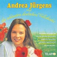 Andrea Jurgens – Andrea Jurgens singt die schonsten deutschen Volkslieder