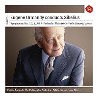 Eugene Ormandy, Jean Sibelius – Eugene Ormandy Conducts Sibelius