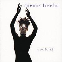 Přední strana obalu CD Soulcall