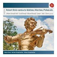 Robert Stolz – Robert Stolz Conducts Waltzes, Marches & Polkas
