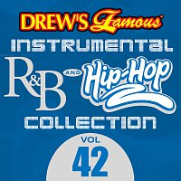 The Hit Crew – Drew's Famous Instrumental R&B And Hip-Hop Collection [Vol. 42]