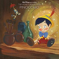 Různí interpreti – Walt Disney Records The Legacy Collection: Pinocchio