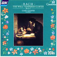 Gary Cooper – J.S. Bach: The Well-Tempered Clavier Book 1 (BWV 846-869)