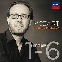 Roberto Prosseda – Piano Sonatas Nos. 1-6