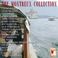 Jazz At The Philharmonic – The Montreux Collection