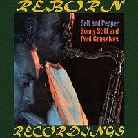 Sonny Stitt, Paul Gonzalves – Salt and Pepper (HD Remastered)