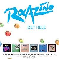 Rocazino – Det Hele