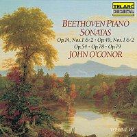 John O'Conor – Beethoven: Piano Sonatas, Vol. 7