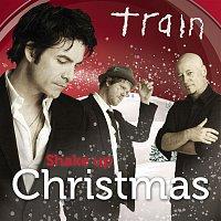Train – Shake up Christmas