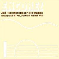 José Feliciano – Encore! Jose Feliciano's Finest Performances (Bonus Track Version)