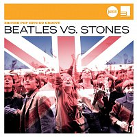 Různí interpreti – Beatles vs. Stones (Jazz Club)