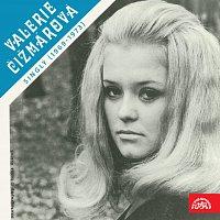 Valerie Čižmárová – Singly (1969-1973)