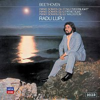 Radu Lupu – Beethoven: Piano Sonatas - Moonlight, Pathétique & Waldstein