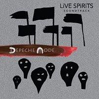 Depeche Mode – Live Spirits Soundtrack CD
