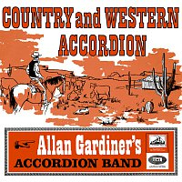 Allan Gardiner's Accordion Band – Country And Western Accordion