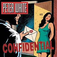 Peter White – Confidential
