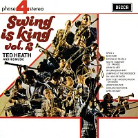 Ted Heath & His Music – Swing Is King [Vol.2]